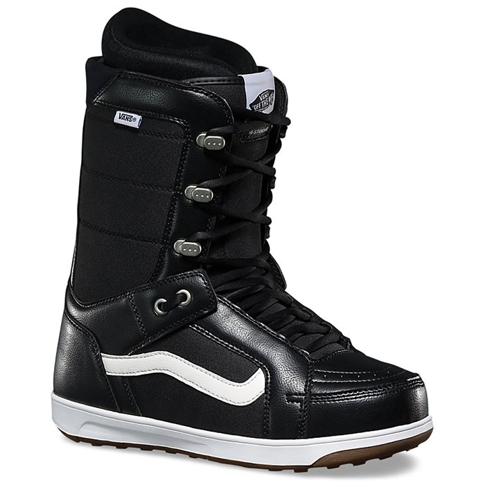 Vans - Hi Standard Snowboard Boots 2017