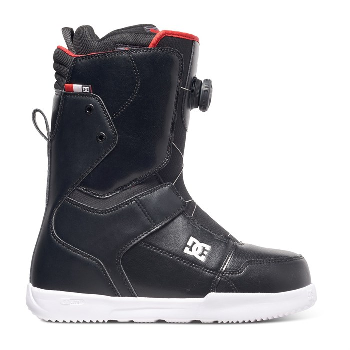 DC - Scout Boa Snowboard Boots 2017