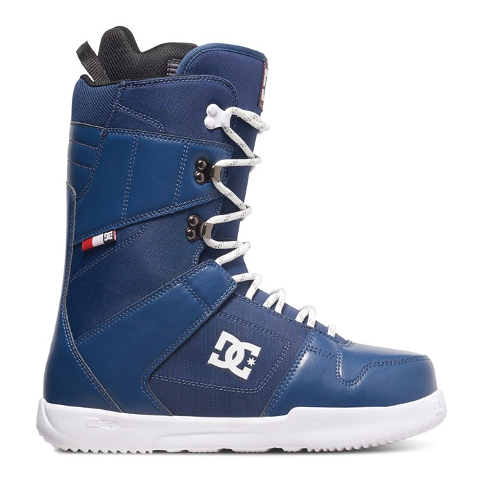 DC - Phase Snowboard Boots 2017