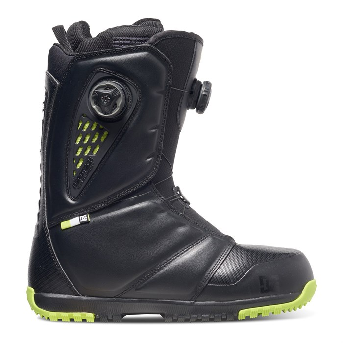 DC - Judge Boa Snowboard Boots 2017