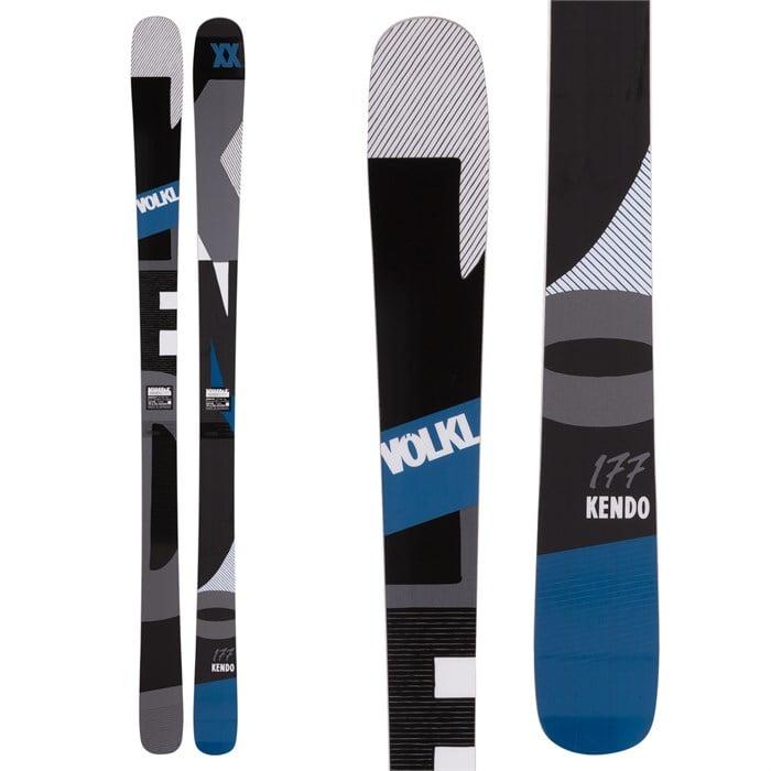 Volkl - Kendo Skis 2017