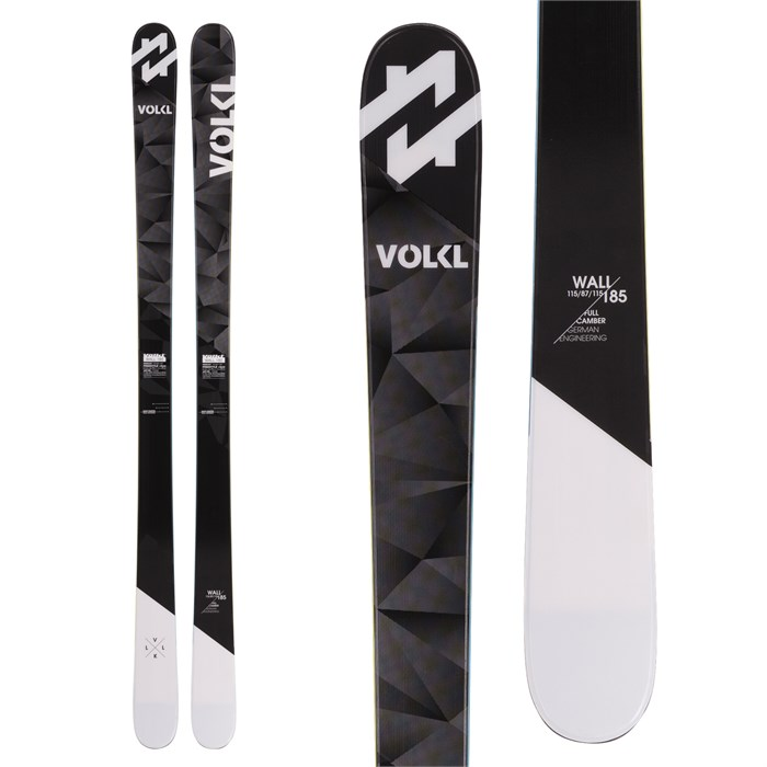 Volkl - Wall Skis 2017