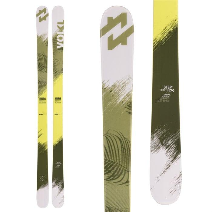 Volkl - Step Skis 2017