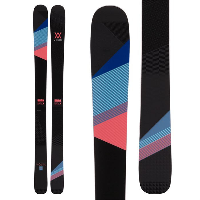 Volkl - Aura Skis - Women's 2017