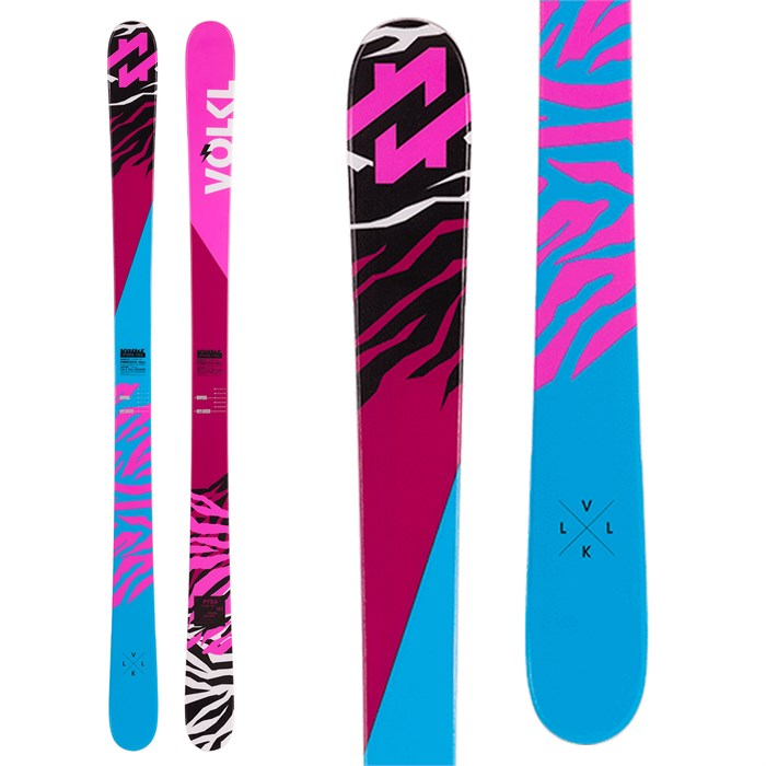 Volkl - Pyra Skis - Women's 2017