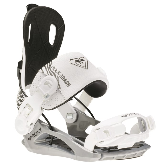 Roxy - Rock-It Dash Snowboard Bindings - Women's 2017