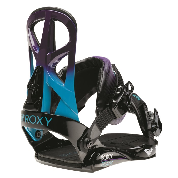 Roxy - Team Snowboard Bindings - Women's 2017