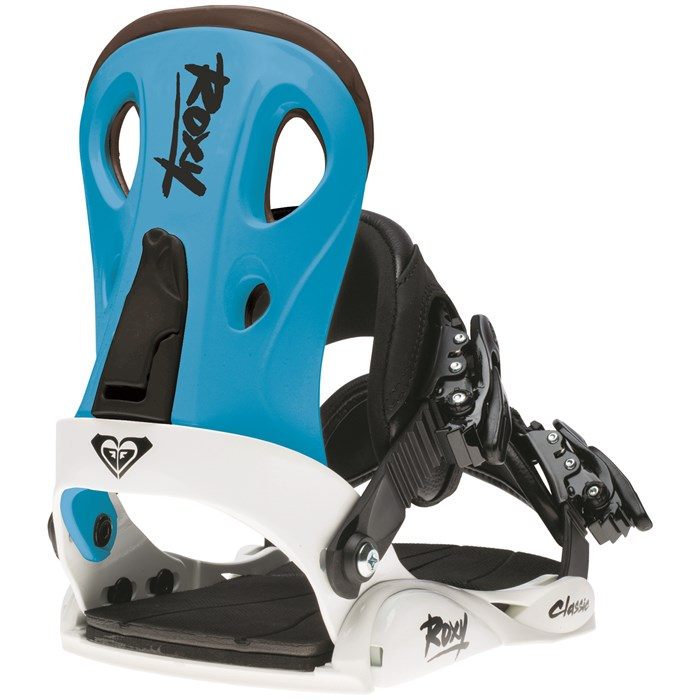 Roxy - Classic Snowboard Bindings - Women's 2017