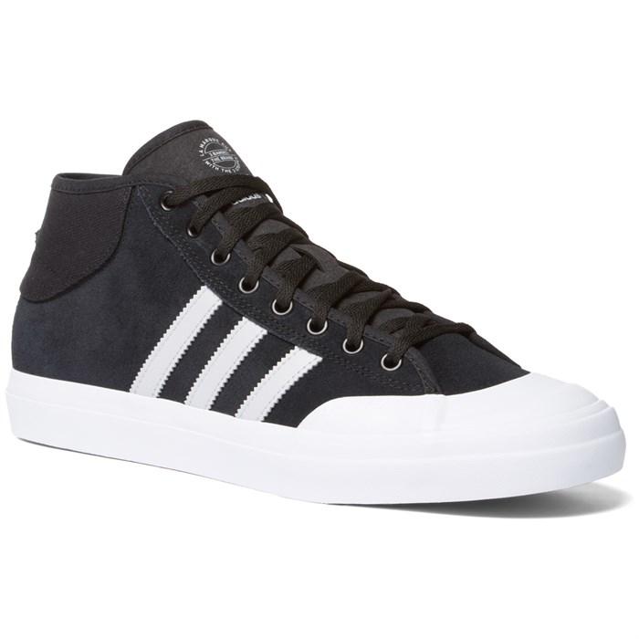 Adidas Matchcourt Mid ADV Shoes