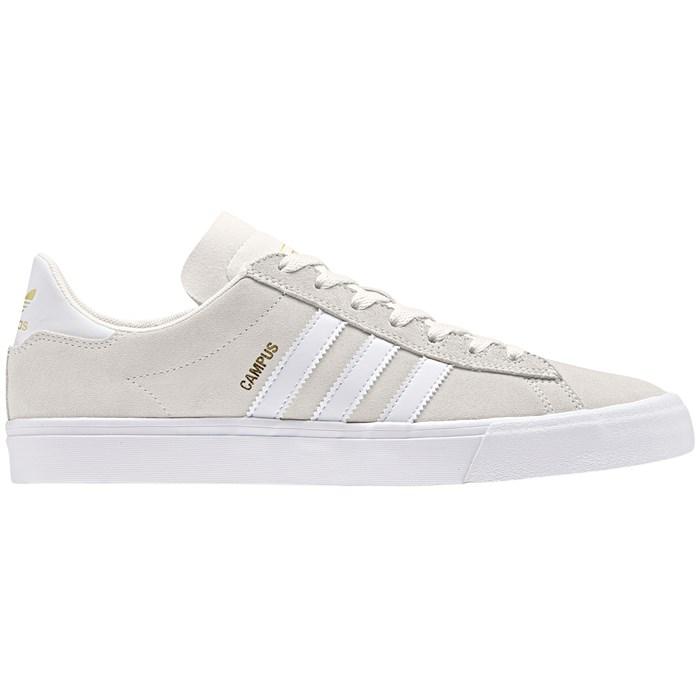 new product b792a 19c5b Adidas - Campus Vulc II ADV Skate Shoes ...