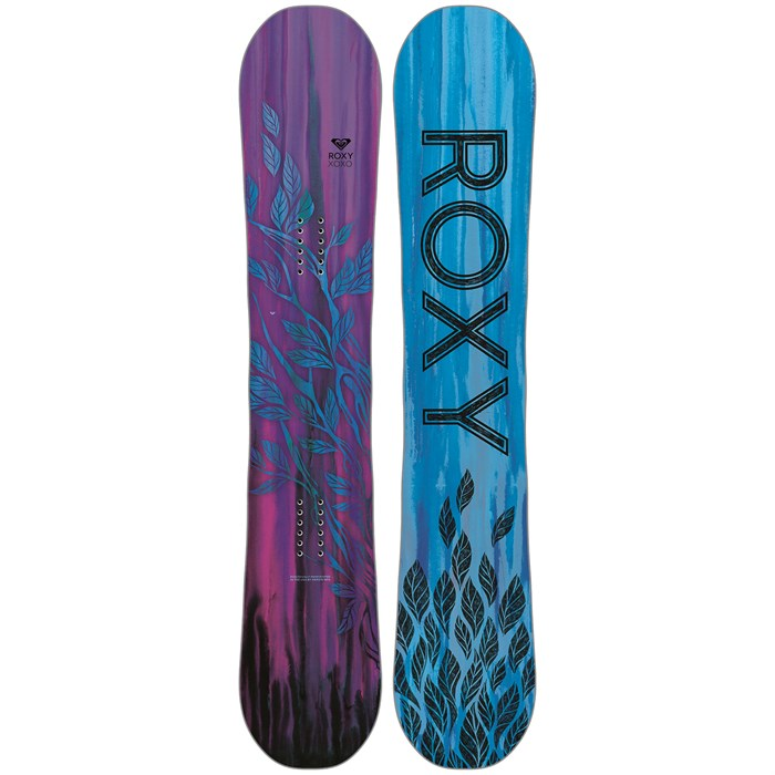Roxy - XOXO BT+ Snowboard - Women's 2017