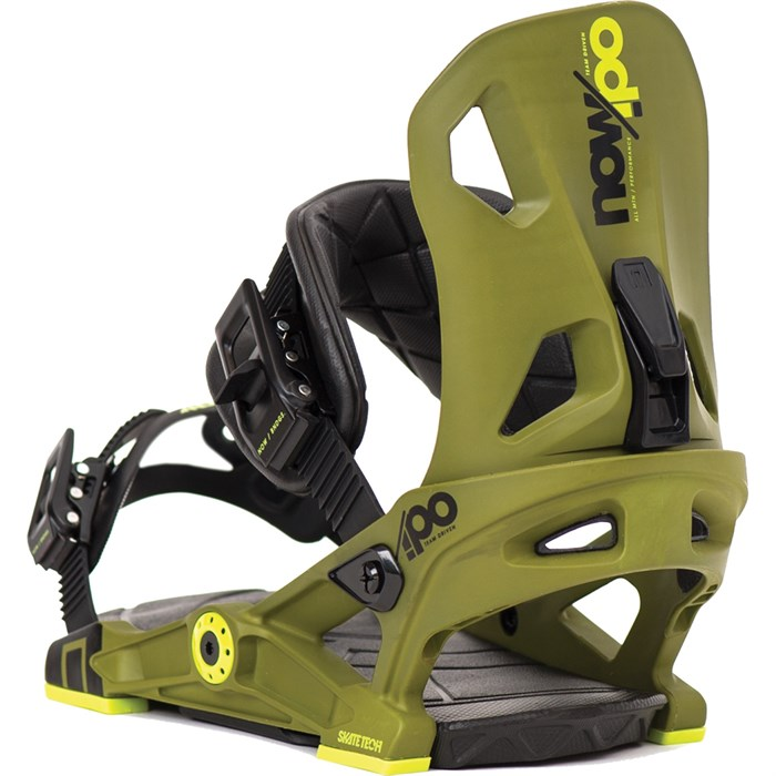 Now - IPO Snowboard Bindings 2017