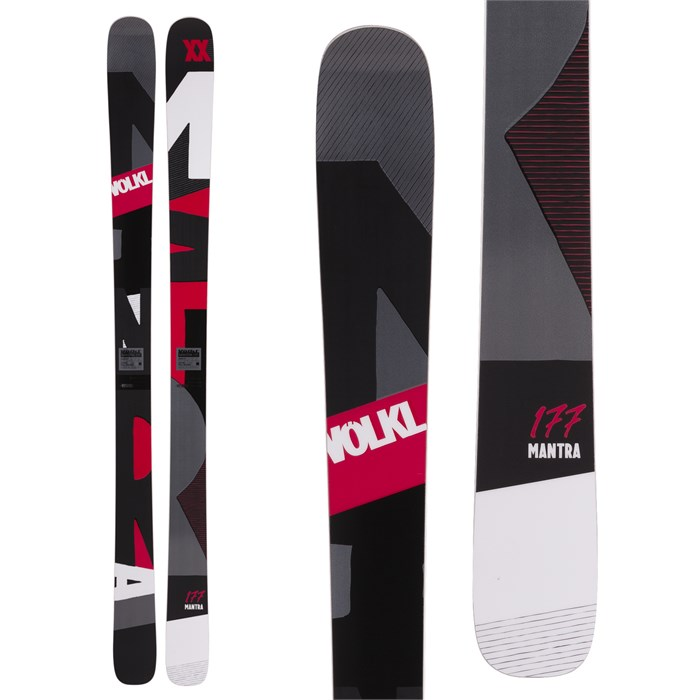 Volkl - Mantra Skis 2017