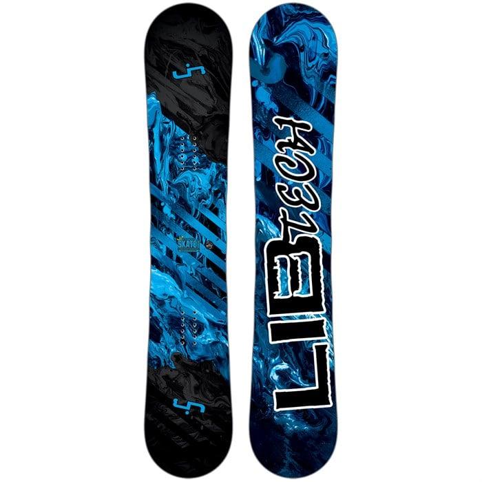 Lib Tech - Skate Banana BTX Snowboard 2017