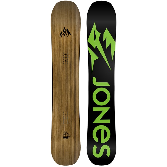 Jones - Flagship Snowboard 2017