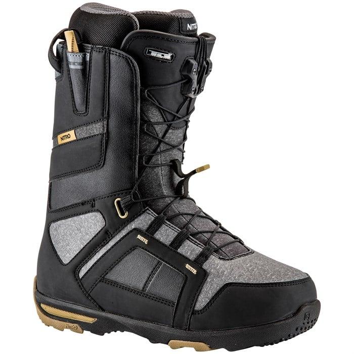 Nitro - Anthem TLS Snowboard Boots 2017
