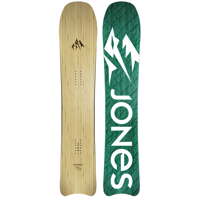 Jones - Hovercraft Snowboard - Women's 2017
