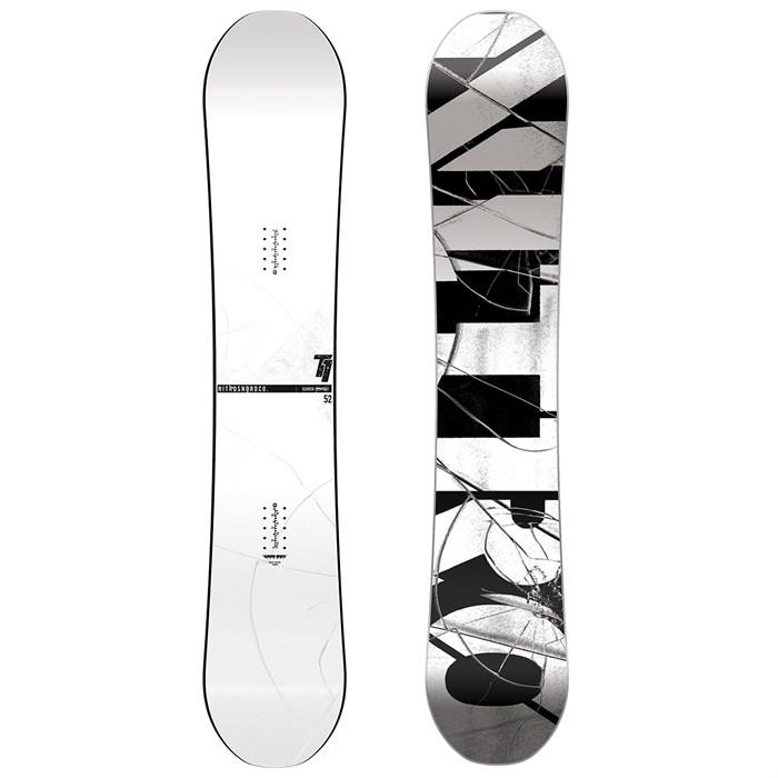 Nitro - T1 Snowboard 2017
