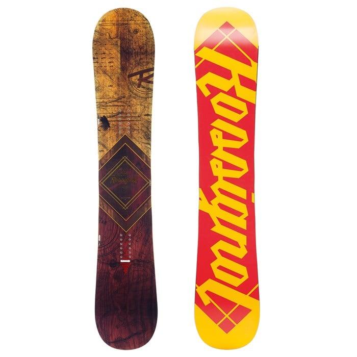 Rossignol Templar Magtek Snowboard 2017 Evo