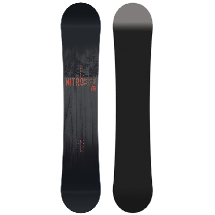 8bd4c8ffdea Nitro - SFU Snowboard 2017 ...