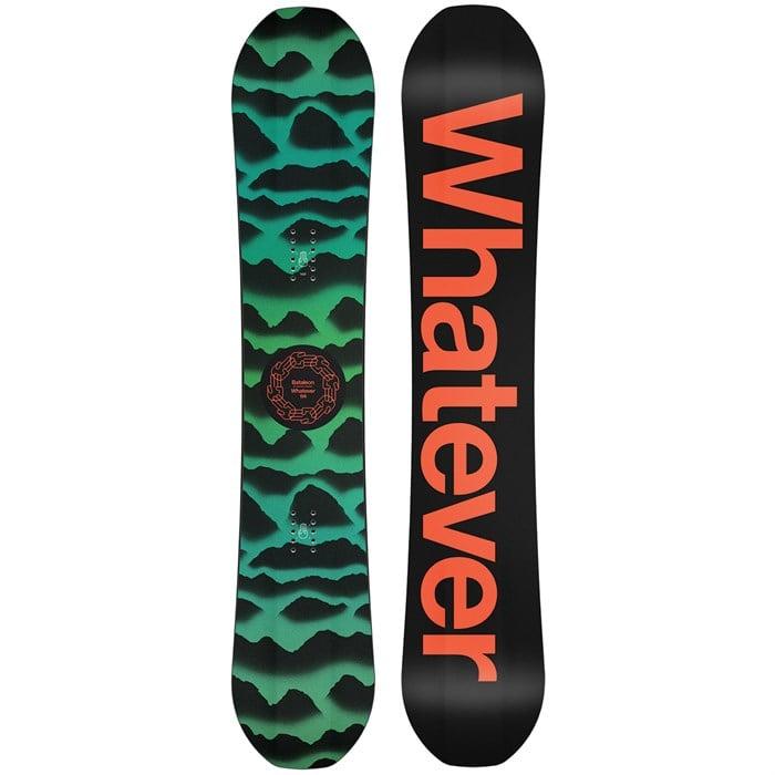 Bataleon - Whatever Snowboard 2017