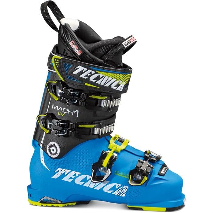 Tecnica - Mach1 120 LV Ski Boots 2017