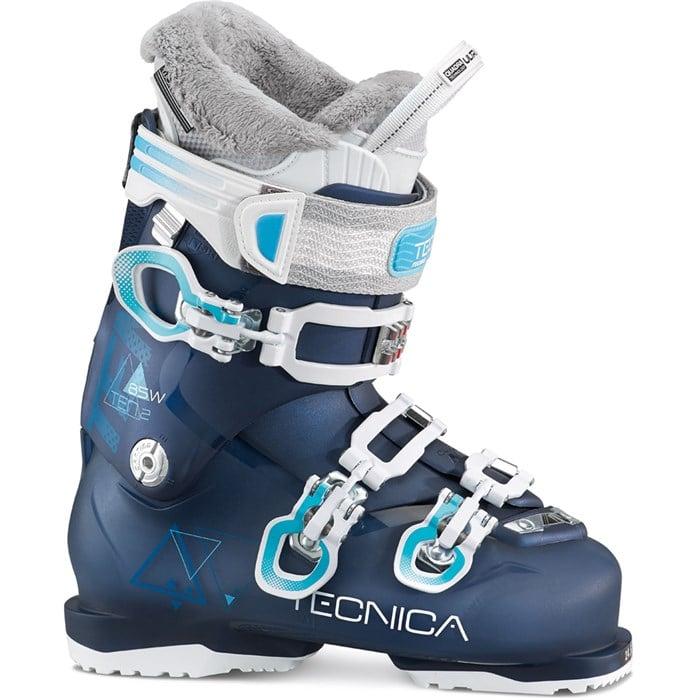 Tecnica - Ten.2 85 W C.A. Ski Boots - Women's 2017 - Used