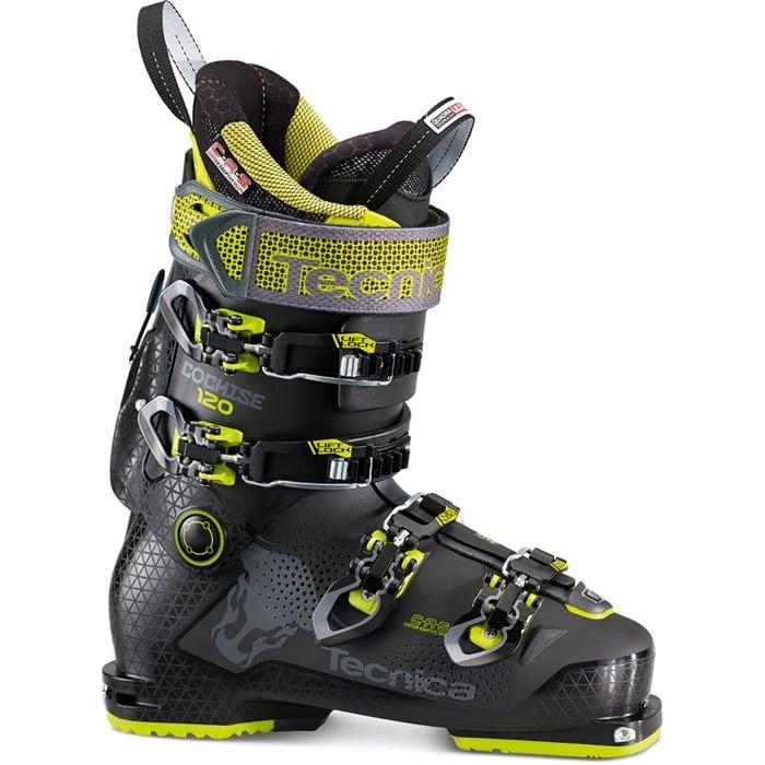 Tecnica Cochise 120 Ski Boots 2018 | evo