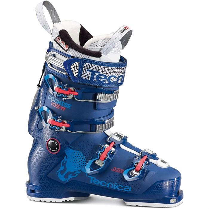 Tecnica - Cochise 105 W Ski Boots - Women's 2018