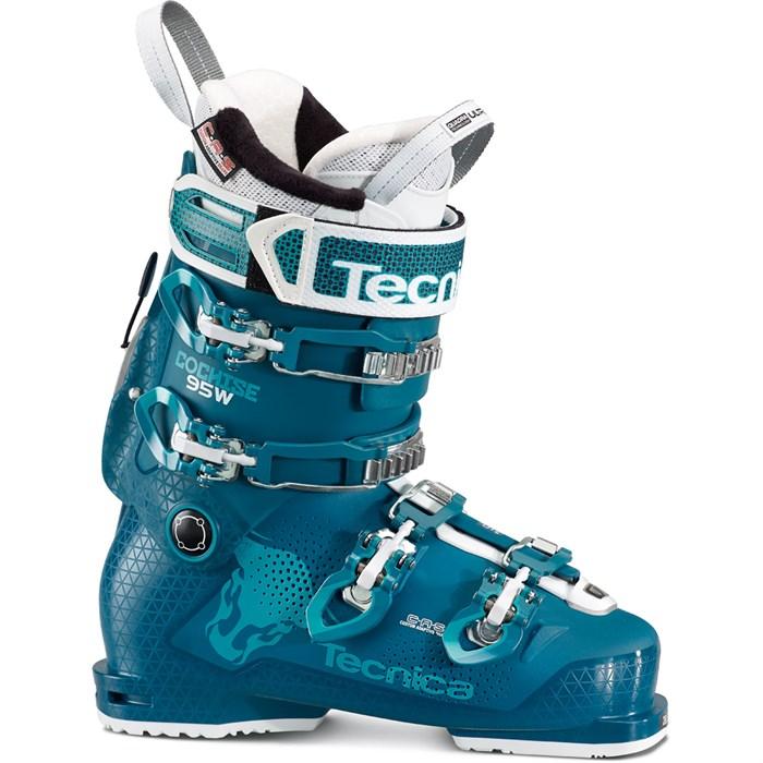 Tecnica - Cochise 95 W Ski Boots - Women's 2018