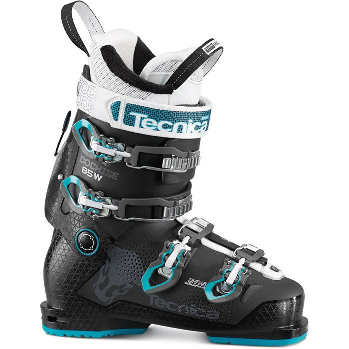 Ski Boots Sale >> Tecnica Cochise 85 W Ski Boots - Women's 2018 | evo