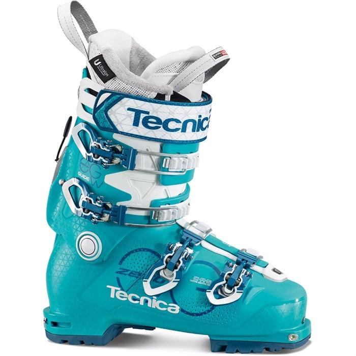 Tecnica - Zero G Guide W Ski Boots - Women's 2018
