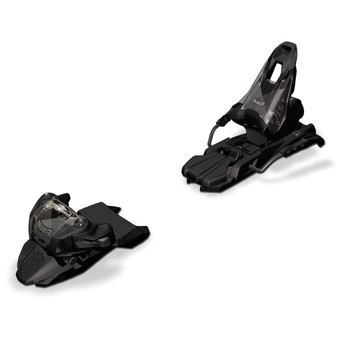 Marker - Free Ten Ski Bindings 2017