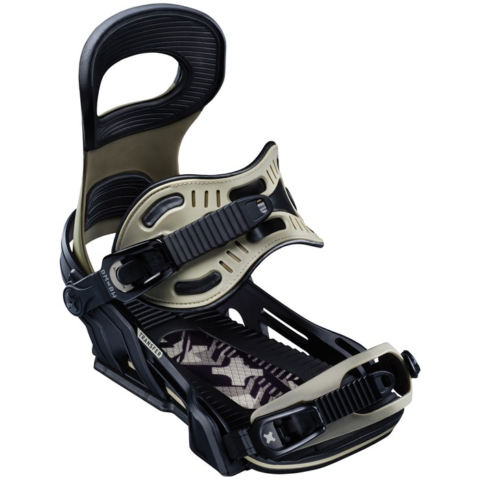 Bent Metal - Transfer Snowboard Bindings 2017