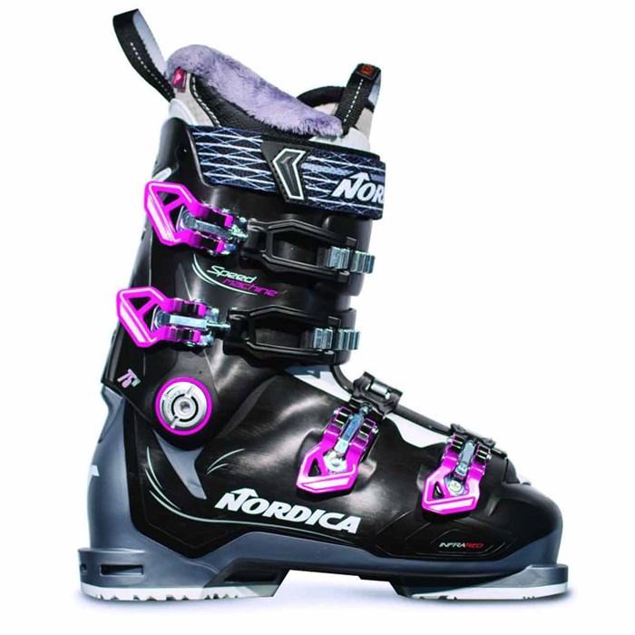 Nordica Speedmachine 75 W Ski Boots Women S 2017 Evo