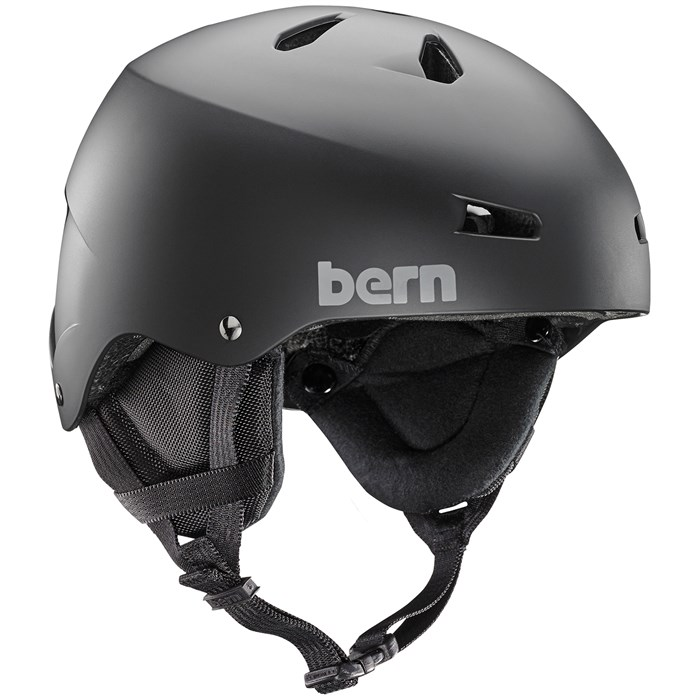 Bern - Team Macon Helmet