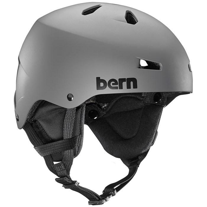 Bern - Team Macon Helmet - Used