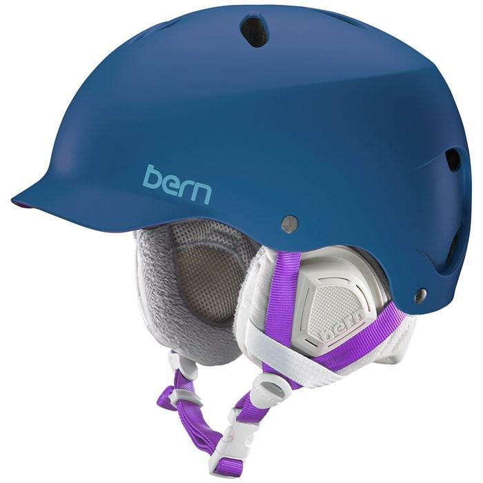 Bern - Lenox Helmet - Women's