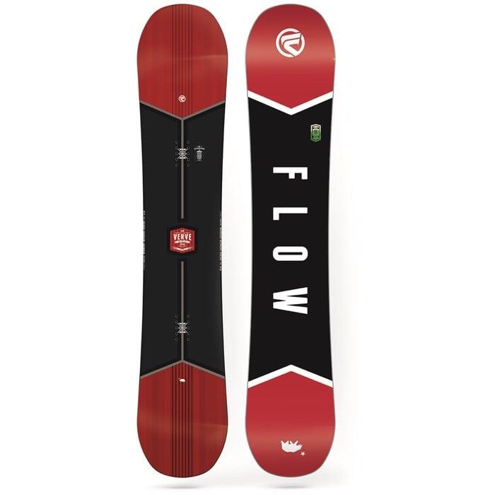Flow - Verve Snowboard 2017