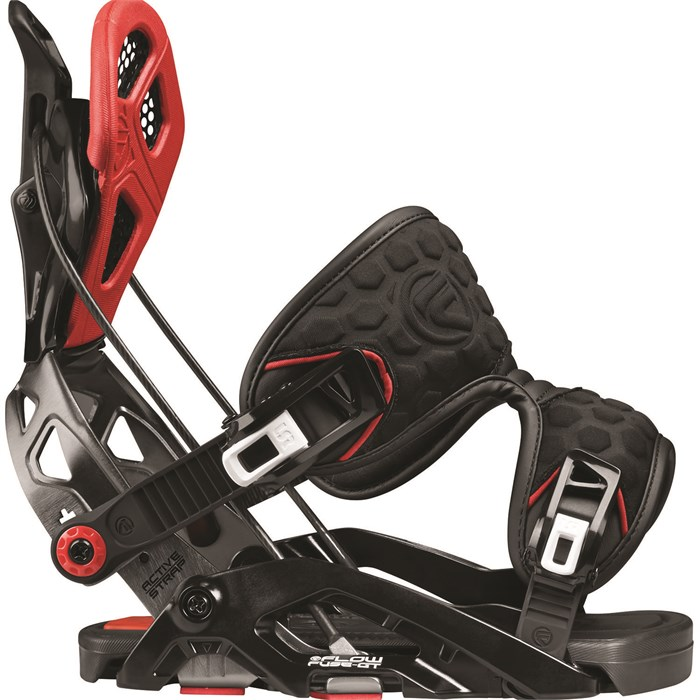 Flow - Fuse-GT Snowboard Bindings 2017