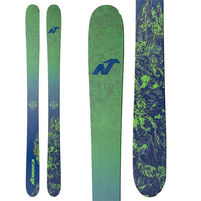 Nordica - Patron Skis 2017