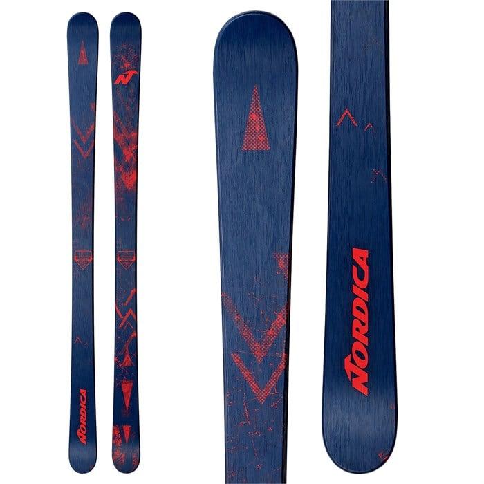 Nordica - Badmind Skis 2017