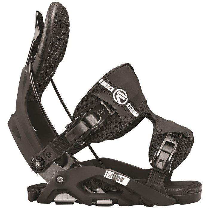 Flow Nexus Fusion Snowboard Bindings 2017