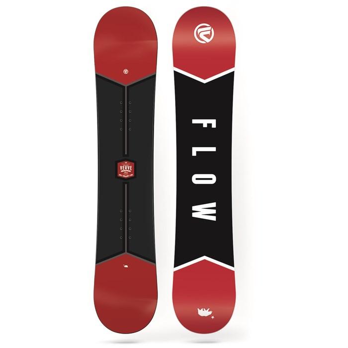 Flow - Micron Verve Snowboard - Boys' 2017