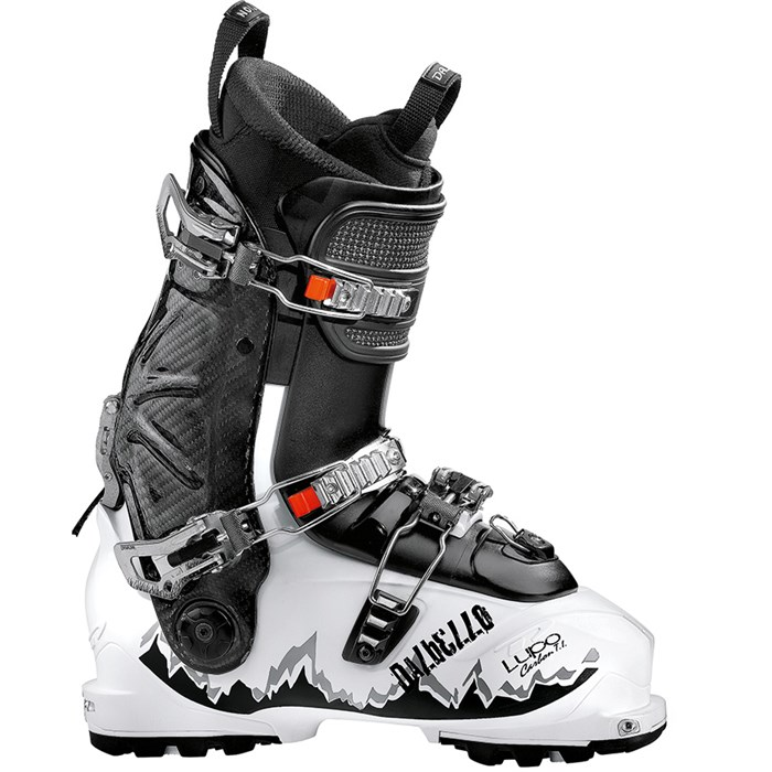 Ski Shoes Review