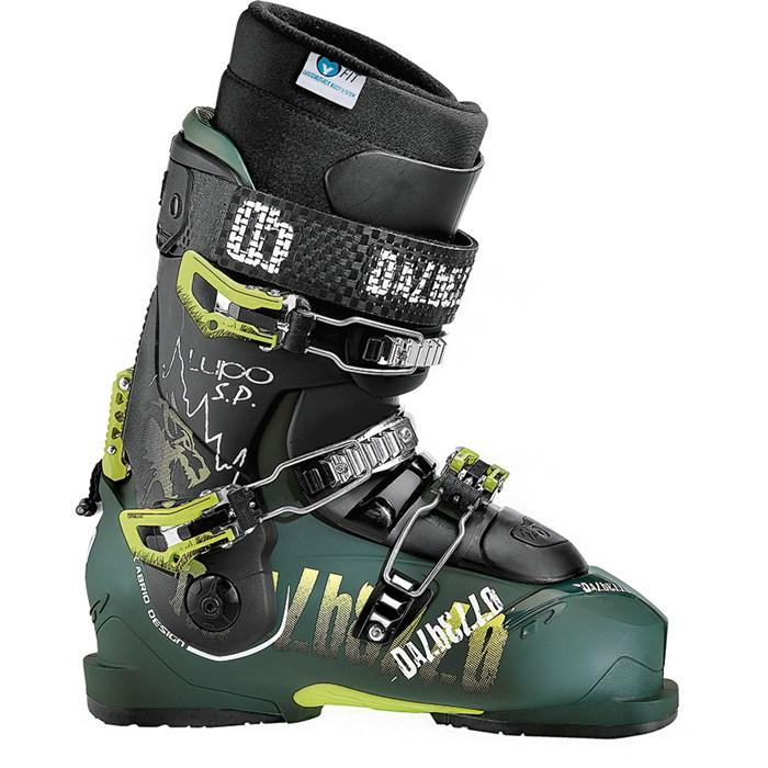 Dalbello - Lupo SP ID Ski Boots 2017