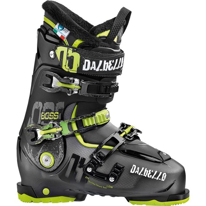 Dalbello - Boss Ski Boots 2017