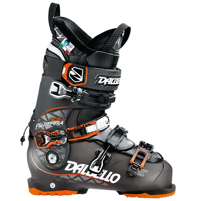 Dalbello - Panterra 100 Ski Boots 2017