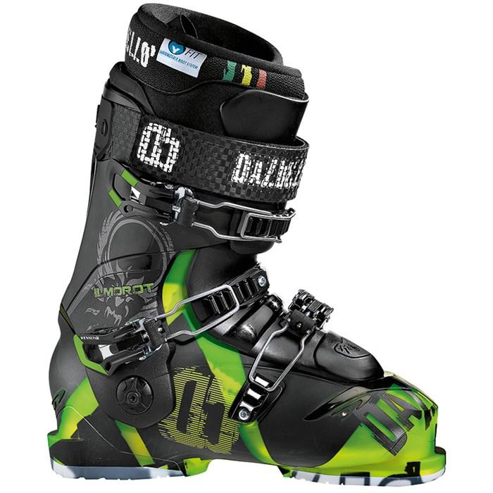 Dalbello Il Moro T Id Ski Boots 2017 Evo