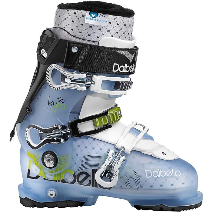 Dalbello Kyra 95 Id Ski Boots Women S 2017 Evo